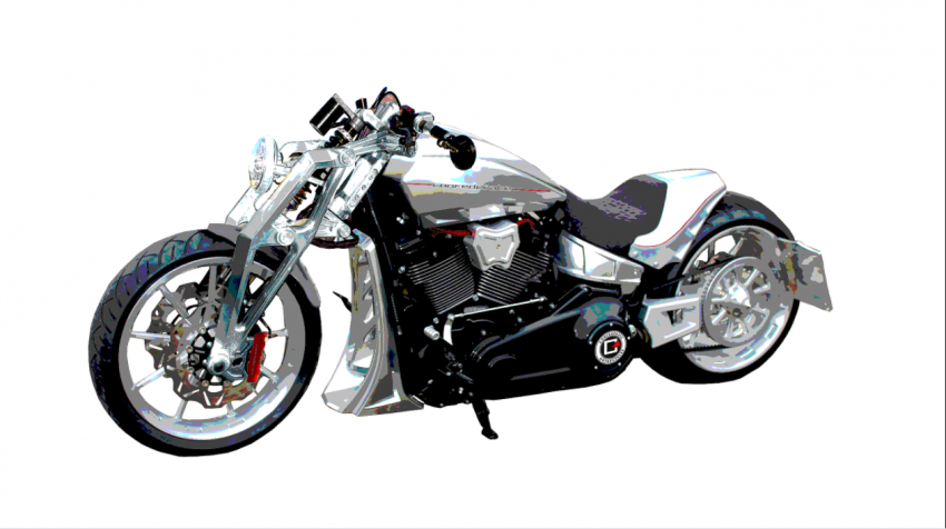 Confederate Motorcycles rises again with 2020 lineup Image #1125451