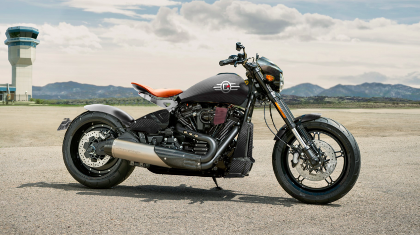 Confederate Motorcycles rises again with 2020 lineup Image #1125452