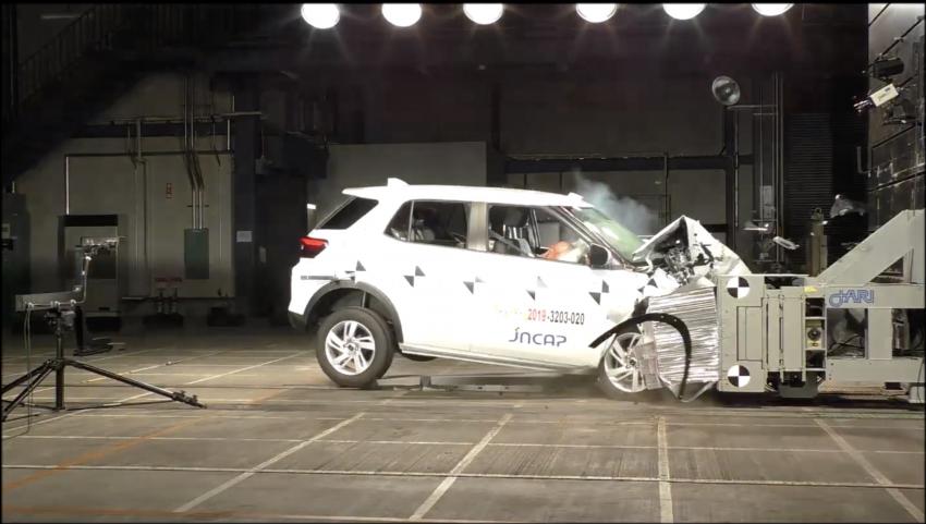 Daihatsu Rocky awarded five-star JNCAP safety rating Image #1252514
