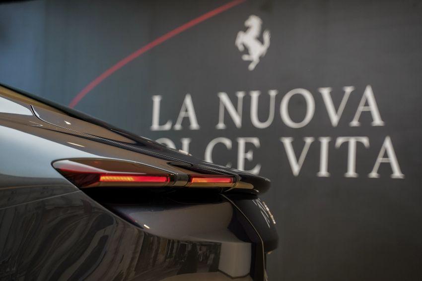 Ferrari Roma debuts in Malaysia – priced fr. RM968,000 Image #1134284