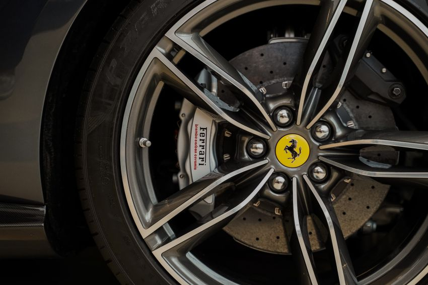 Ferrari Roma debuts in Malaysia – priced fr. RM968,000 Image #1134290