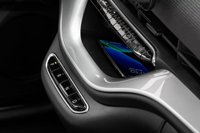 2020 Fiat 500 – EV now available as hardtop hatchback Image #1130050