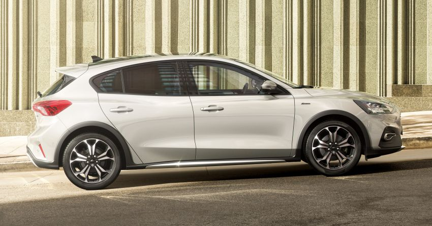 2020 Ford Focus gets new 1.0 litre EcoBoost mild hybrid powertrain and revised equipment list in Europe Image #1135761