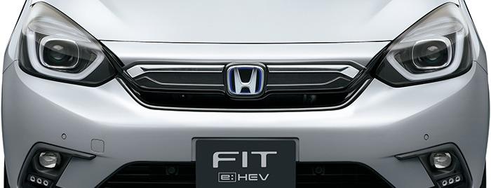 Honda Jazz masuk pasaran China dengan muka baru Image #1131434