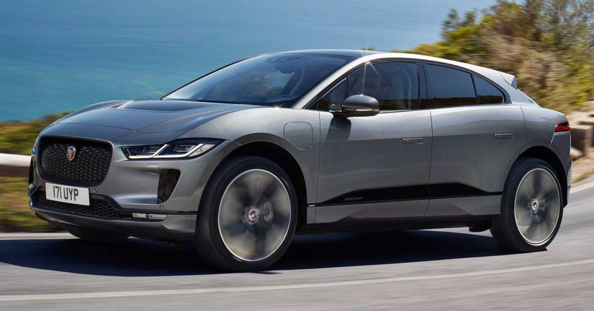 2021 jaguar ipace – pivi pro cockpit 11 kw charger 2020