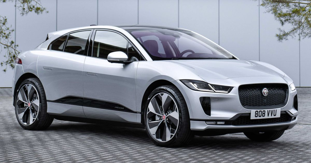 In Cars, Hybrids, EVs and Alternative Fuel, International News, Jaguar 				 / By Gerard Lye 				 / 25 June 2020 1:07 pm				 / 0 comments			 For m