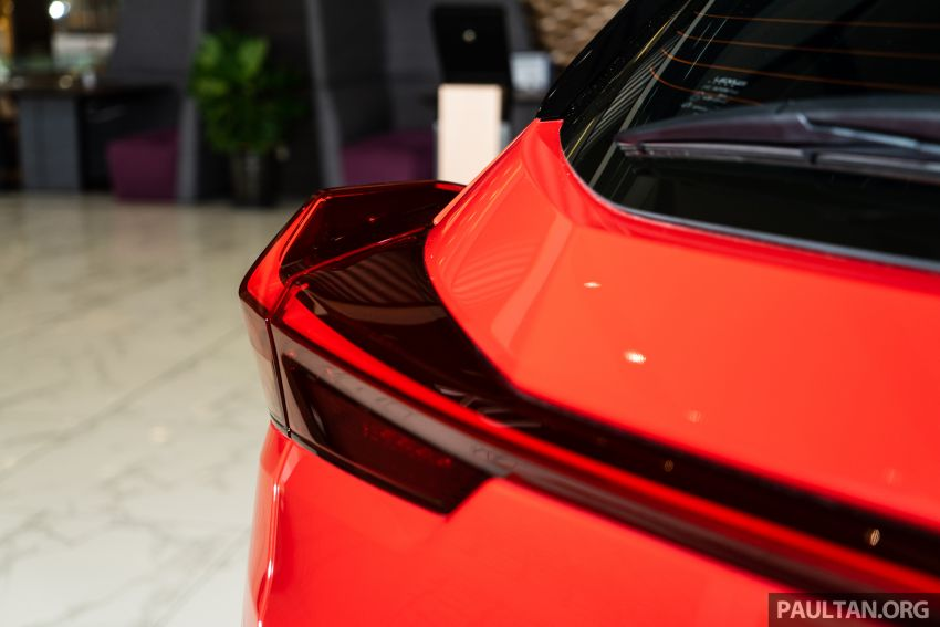 GALLERY: 2020 Lexus UX 200 Urban – RM243,888 Image #1126057