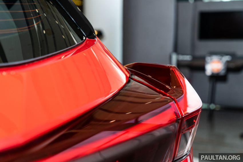 GALLERY: 2020 Lexus UX 200 Urban – RM243,888 Image #1126060