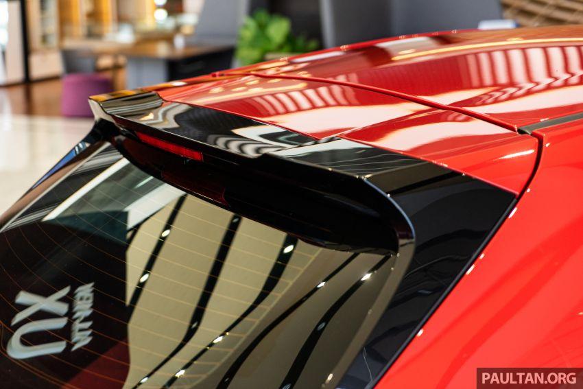GALERI: Lexus UX 200 Urban 2020 – RM243,888 Image #1126134