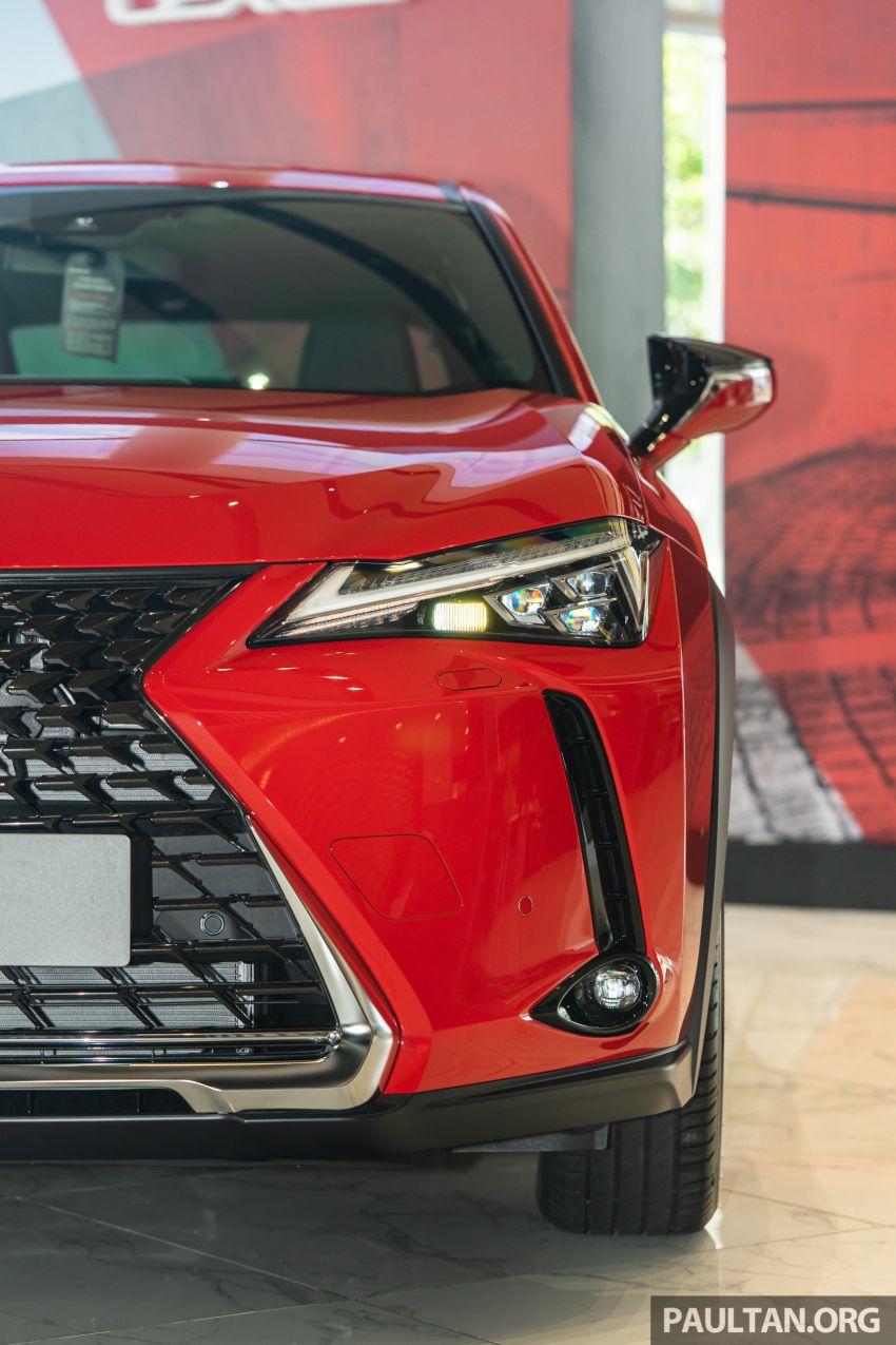 GALLERY: 2020 Lexus UX 200 Urban – RM243,888 Image #1126053