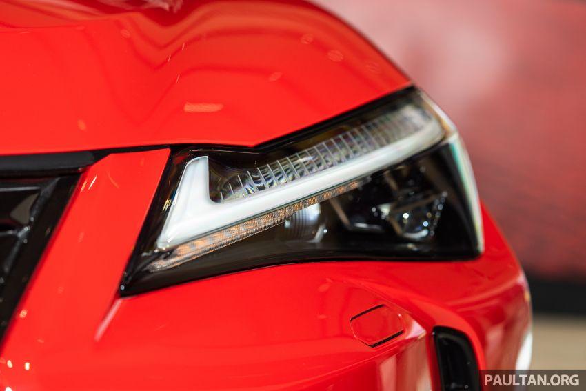 GALLERY: 2020 Lexus UX 200 Urban – RM243,888 Image #1126054