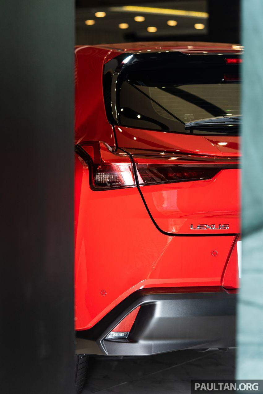 GALLERY: 2020 Lexus UX 200 Urban – RM243,888 Image #1126055