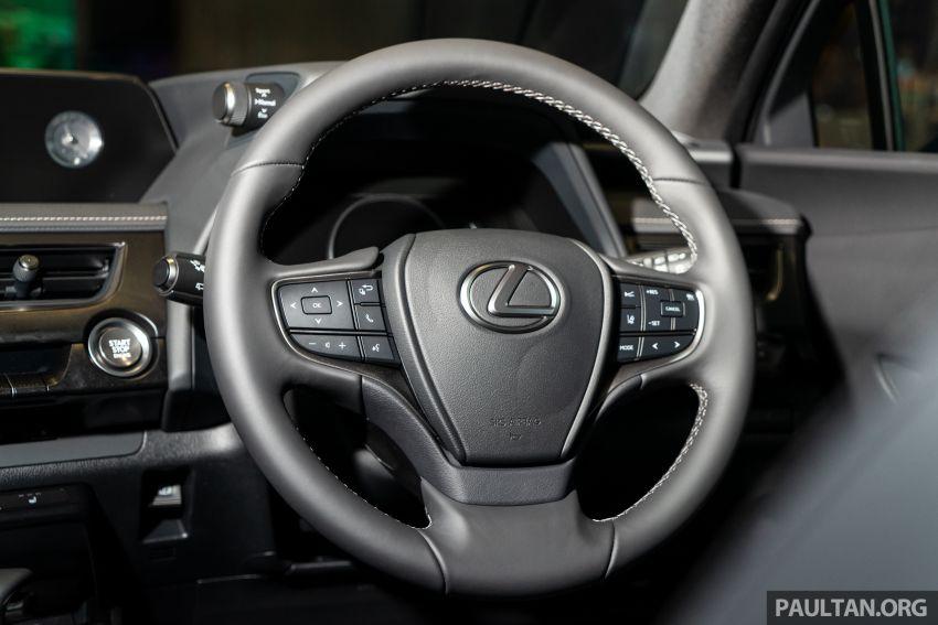 GALLERY: 2020 Lexus UX 200 Urban – RM243,888 Image #1126074