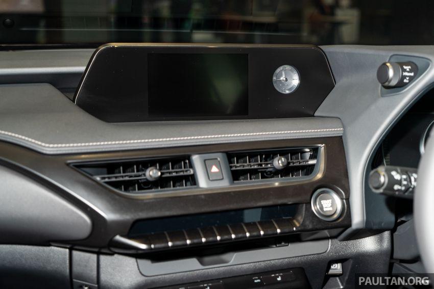 GALLERY: 2020 Lexus UX 200 Urban – RM243,888 Image #1126083