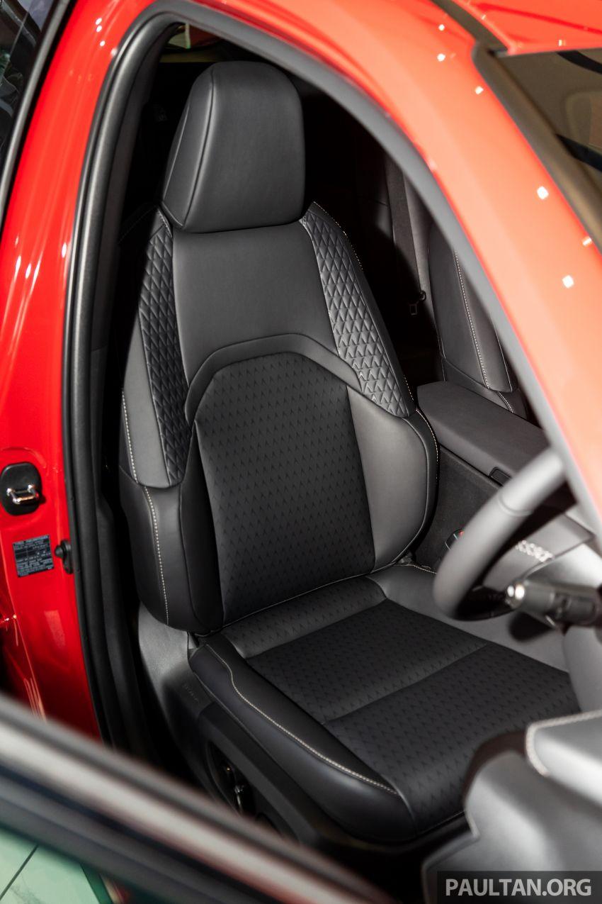 GALLERY: 2020 Lexus UX 200 Urban – RM243,888 Image #1126085