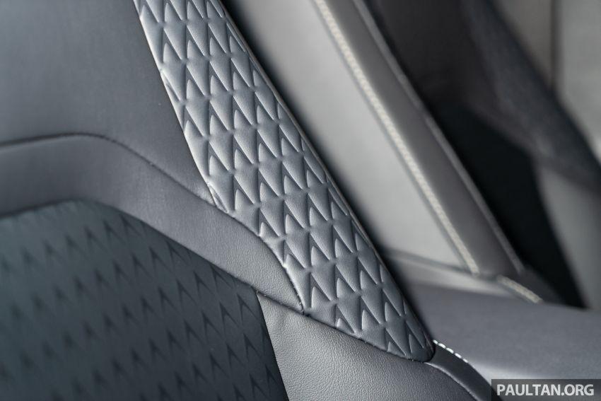 GALLERY: 2020 Lexus UX 200 Urban – RM243,888 Image #1126086