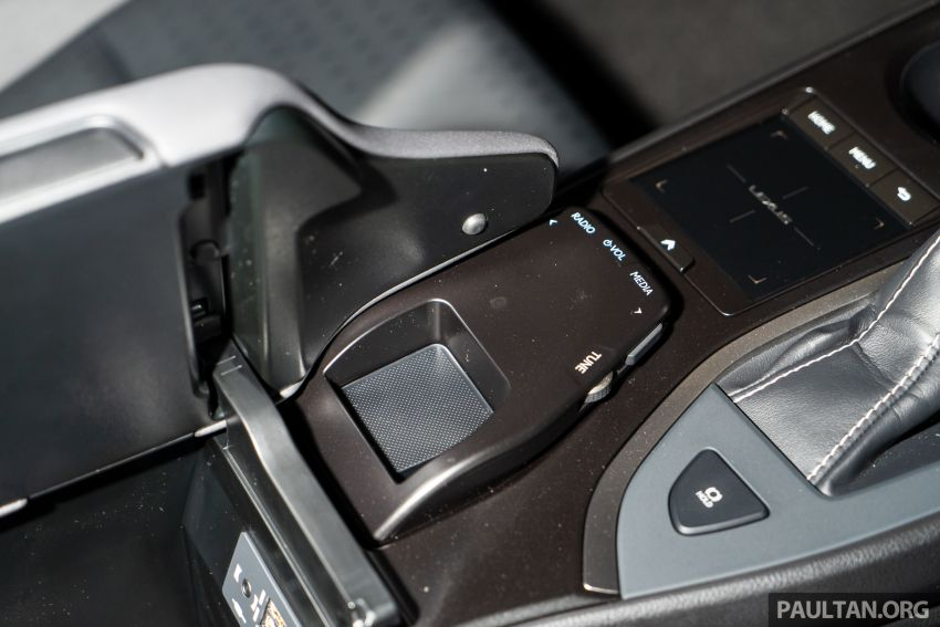 GALLERY: 2020 Lexus UX 200 Urban – RM243,888 Image #1126088