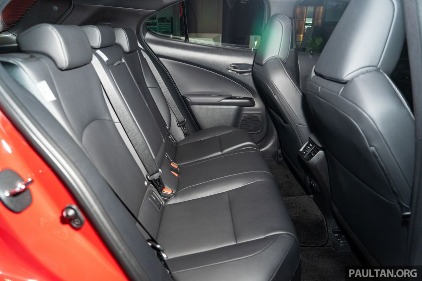 GALLERY: 2020 Lexus UX 200 Urban – RM243,888 Image #1126090