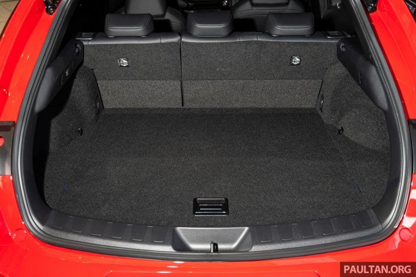 GALLERY: 2020 Lexus UX 200 Urban – RM243,888 Image #1126092
