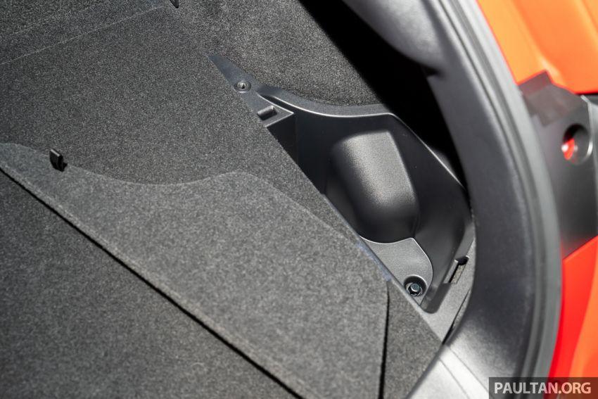 GALLERY: 2020 Lexus UX 200 Urban – RM243,888 Image #1126094