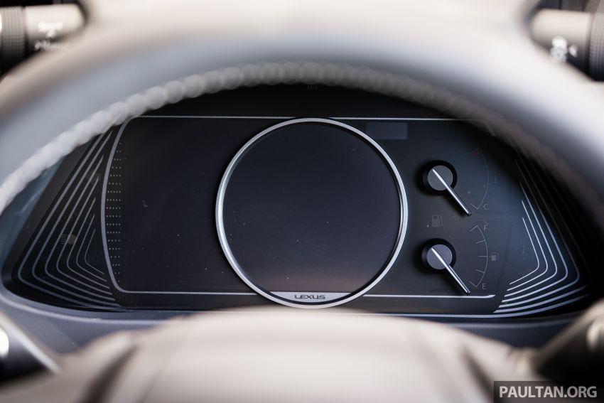 GALLERY: 2020 Lexus UX 200 Urban – RM243,888 Image #1126097