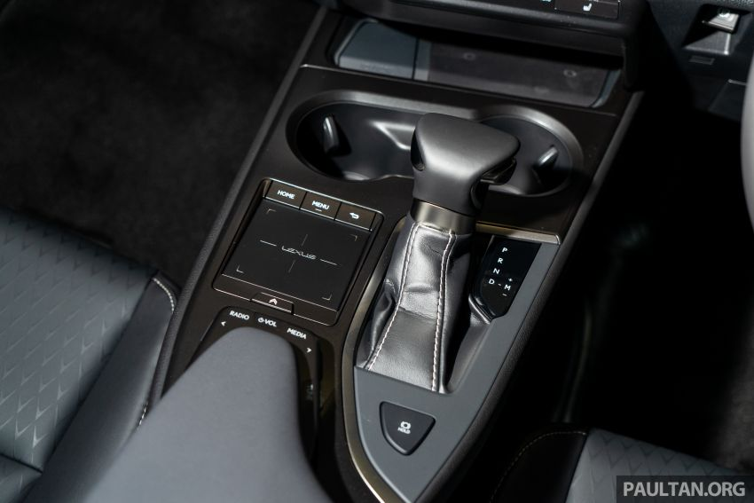 GALLERY: 2020 Lexus UX 200 Urban – RM243,888 Image #1126081