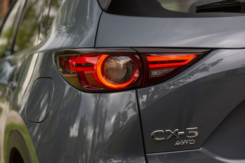 2020 Mazda CX-5 in Europe – new Polymetal Grey, cylinder deactivation, improved refinement and safety Image #1137631