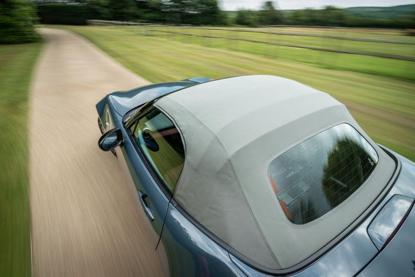 2020 Mazda MX-5 R Sport debuts in the UK – RM146k Image #1133617