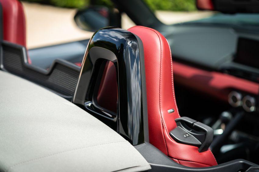2020 Mazda MX-5 R Sport debuts in the UK – RM146k Image #1133604