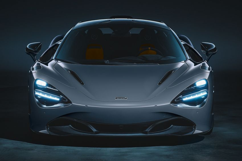 McLaren 720S Le Mans edition debuts – 50 units only! Image #1132131