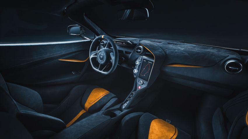 McLaren 720S Le Mans edition debuts – 50 units only! Image #1132132