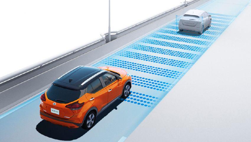 Nissan Kicks 2020 dilancar di Jepun – dari RM110k Image #1136704