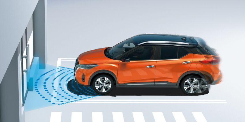 Nissan Kicks 2020 dilancar di Jepun – dari RM110k Image #1136707