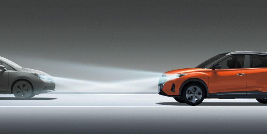 Nissan Kicks 2020 dilancar di Jepun – dari RM110k Image #1136712