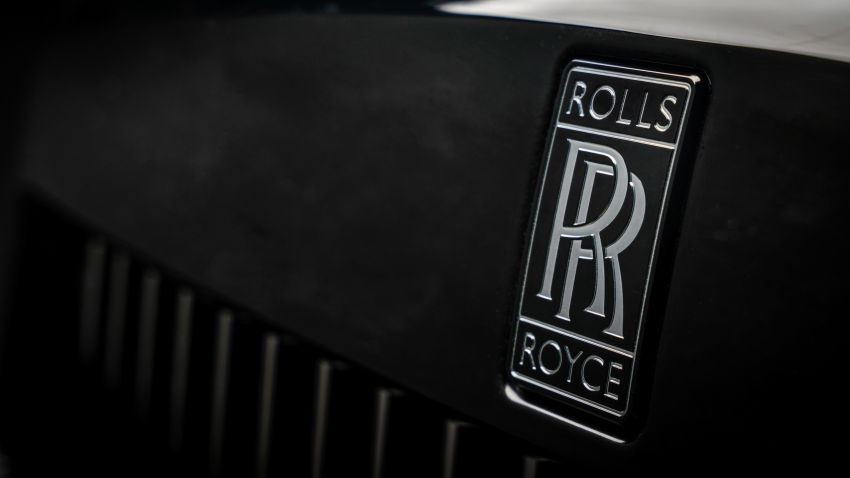 Rolls-Royce Black Badge family launched in Malaysia – Ghost, Wraith, Dawn & Cullinan on sale, fr RM1.4 mil Image #1138426