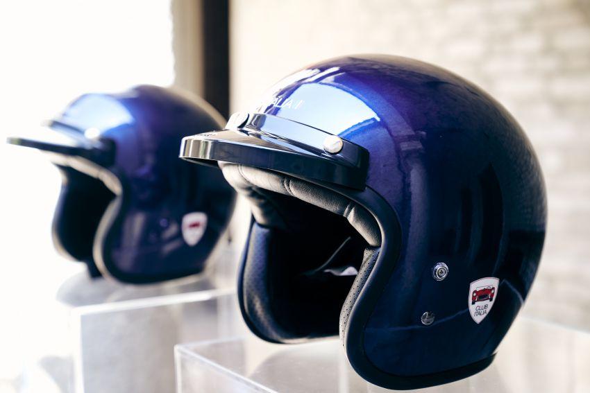 Scrambler Ducati Club Italia for fight against Covid-19, exclusive to Scuderia Italia members Image #1134196