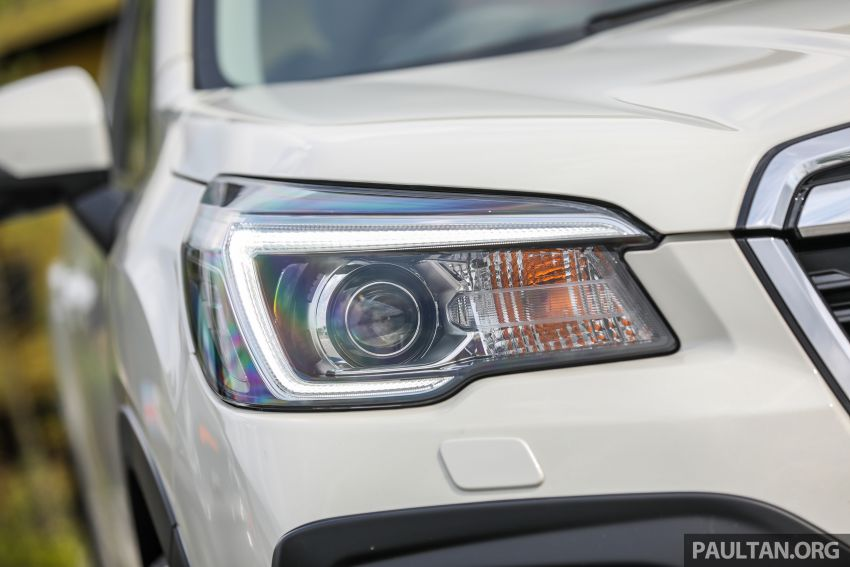 GALLERY: 2020 Subaru Forester GT Edition in Malaysia – 156 PS/196 Nm, EyeSight, RM177,788 Image #1138140