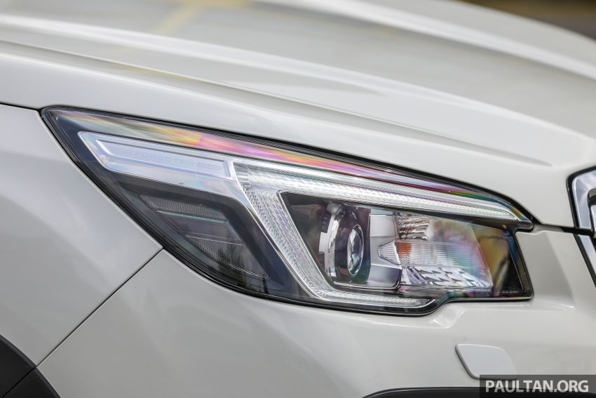 GALLERY: 2020 Subaru Forester GT Edition in Malaysia – 156 PS/196 Nm, EyeSight, RM177,788 Image #1138141