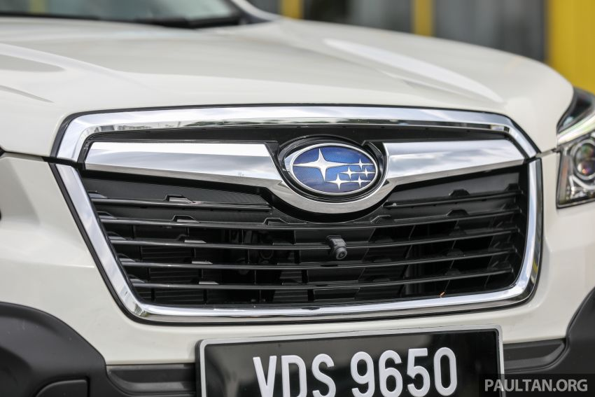 GALLERY: 2020 Subaru Forester GT Edition in Malaysia – 156 PS/196 Nm, EyeSight, RM177,788 Image #1138143