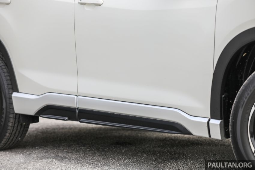 GALLERY: 2020 Subaru Forester GT Edition in Malaysia – 156 PS/196 Nm, EyeSight, RM177,788 Image #1138149