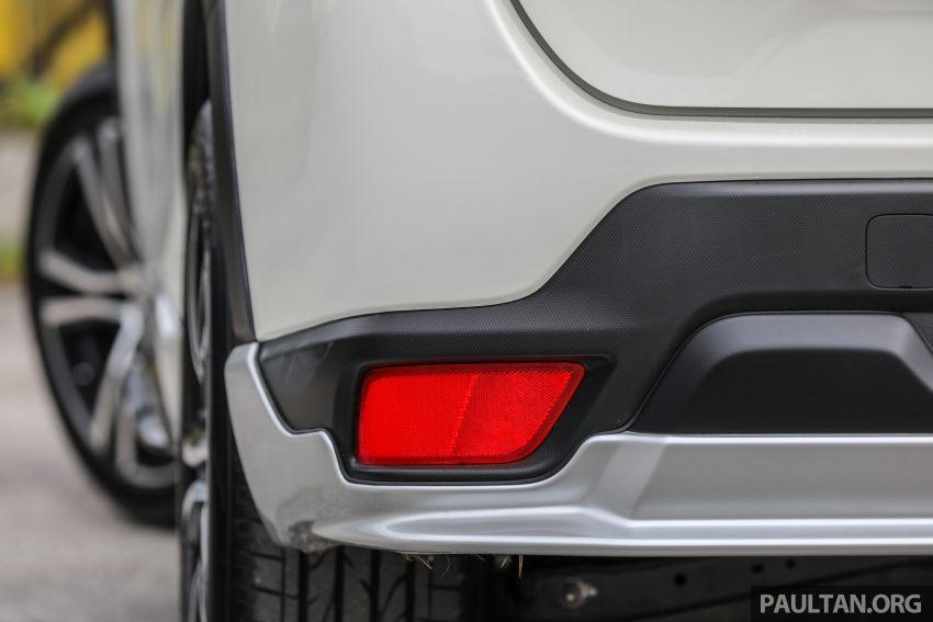 PANDU UJI: Subaru Forester GT Edition 2020 pilihan untuk yang gemarkan gaya dan prestasi menguja Image #1137999