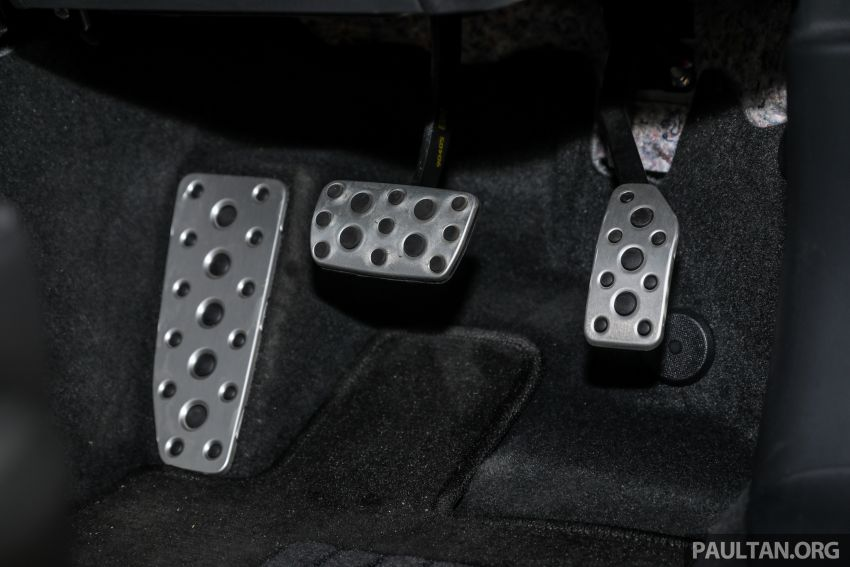 PANDU UJI: Subaru Forester GT Edition 2020 pilihan untuk yang gemarkan gaya dan prestasi menguja Image #1138072