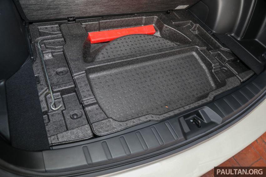PANDU UJI: Subaru Forester GT Edition 2020 pilihan untuk yang gemarkan gaya dan prestasi menguja Image #1138087