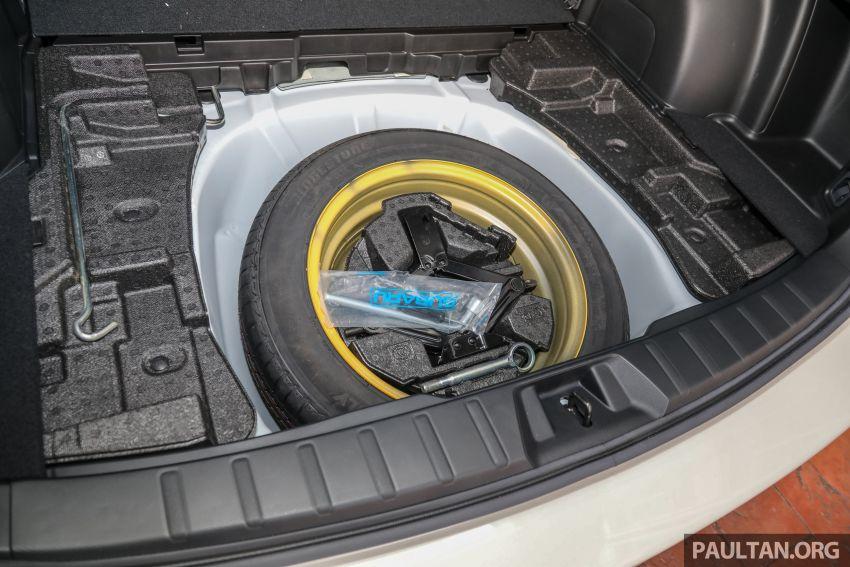 PANDU UJI: Subaru Forester GT Edition 2020 pilihan untuk yang gemarkan gaya dan prestasi menguja Image #1138089