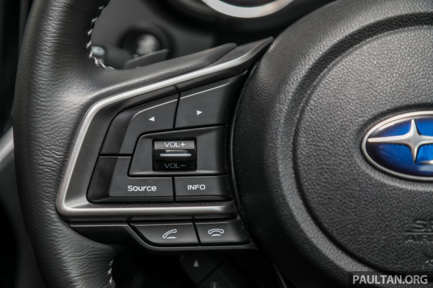 GALLERY: 2020 Subaru Forester GT Edition in Malaysia – 156 PS/196 Nm, EyeSight, RM177,788 Image #1138173