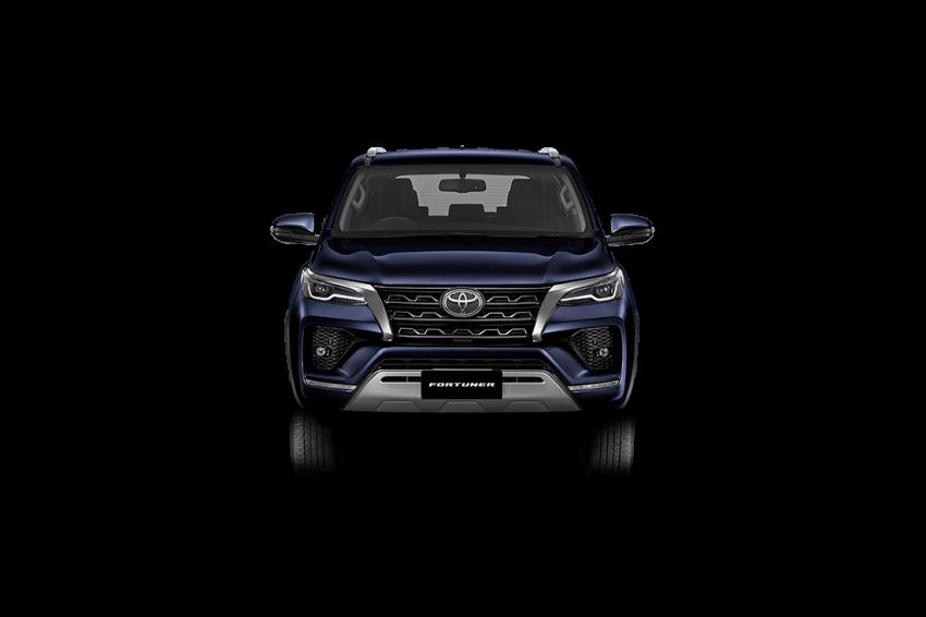Toyota Fortuner facelift 2020 didedahkan – enjin 2.8L berkuasa 204 PS/500 Nm, varian Lagender untuk Thai Image #1126922