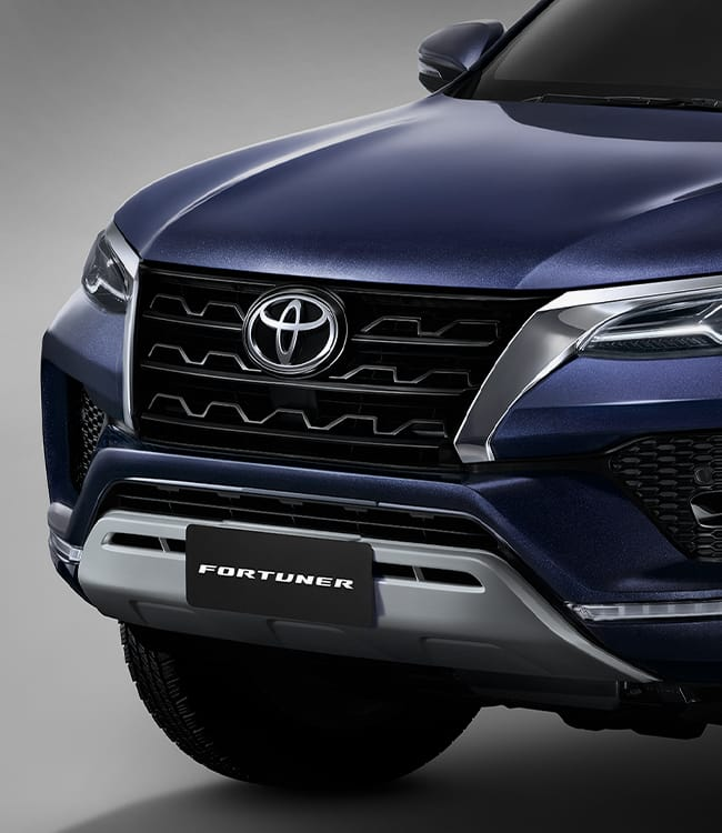 2020 Toyota Fortuner facelift revealed – 2.8L with 204 PS, 500 Nm, Thailand gets Legender with sporty face Image #1126672