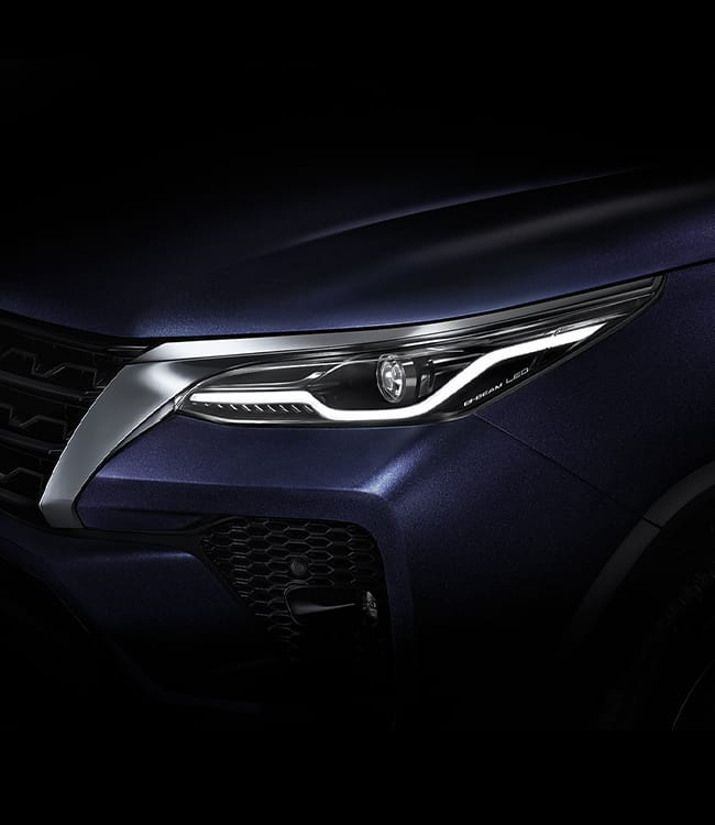 2020 Toyota Fortuner facelift revealed – 2.8L with 204 PS, 500 Nm, Thailand gets Legender with sporty face Image #1126673