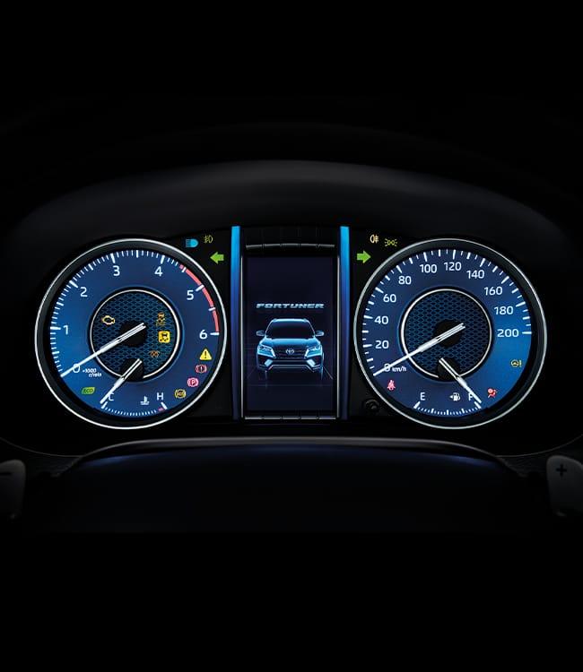 Toyota Fortuner facelift 2020 didedahkan – enjin 2.8L berkuasa 204 PS/500 Nm, varian Lagender untuk Thai Image #1126951
