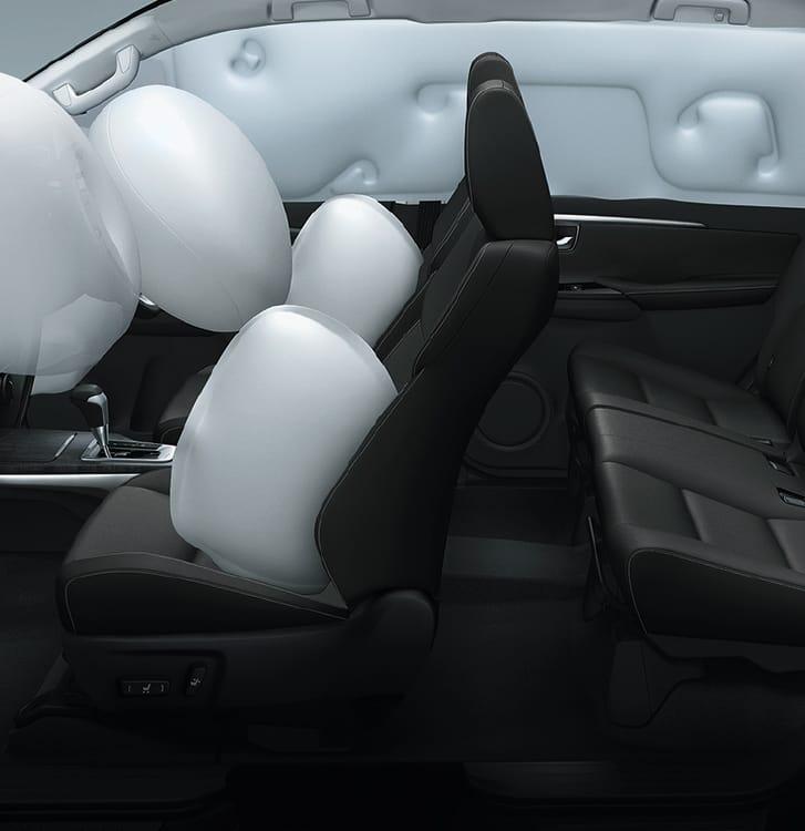 Toyota Fortuner facelift 2020 didedahkan – enjin 2.8L berkuasa 204 PS/500 Nm, varian Lagender untuk Thai Image #1126981